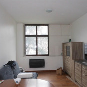 Sale apartment Grenoble