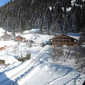 Vente appartement Chatel 109 000€ - Photo 5