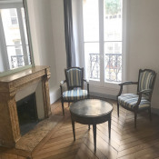 Location appartement Paris 1er