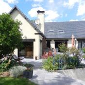 Vente maison / villa Montenescourt