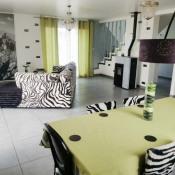 Vente maison / villa Charchilla