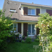 Sale house / villa Saint Martin Du Tertre