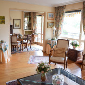 Vente appartement Louveciennes