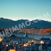 Vente appartement Pau 176 000€ - Photo 1