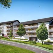 Vente appartement La balme de sillingy 230000€ - Photo 2