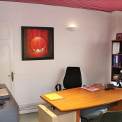Investment property building Raon l etape 97000€ - Picture 1