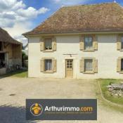 Vente maison / villa Les avenieres 235000€ - Photo 1