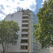 Vente appartement Montrouge