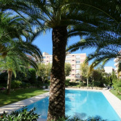 Vente appartement Vallauris