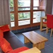 Vente appartement Les Arcs 1600