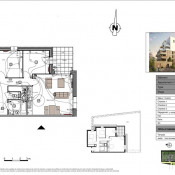 Vente appartement Ambilly 390000€ - Photo 2