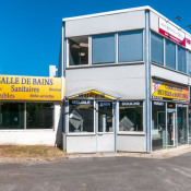 Vente local commercial Chaumontel