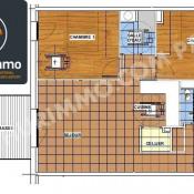 Vente appartement Artiguelouve 143600€ - Photo 2