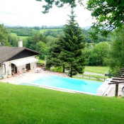 Sale house / villa Cernex