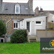 Vente appartement St brieuc 59 200€ - Photo 2