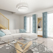 Vente maison / villa Attiches
