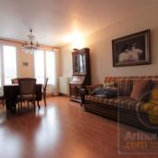 Sale apartment Rambouillet 149000€ - Picture 1