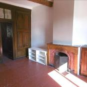 Vente appartement St Andre les Alpes