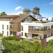 Sale apartment Monnetier Mornex