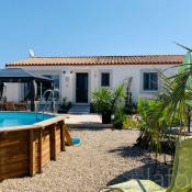 Sale house / villa Adissan