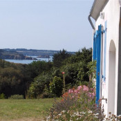 Location vacances maison / villa Locamaria belle ile en mer 665€ - Photo 5