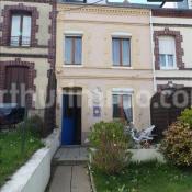 Sale house / villa Fecamp 134600€ - Picture 1