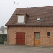 Rental house / villa Ham 650€ CC - Picture 1