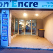 Vente local commercial St quentin 81250€ - Photo 5