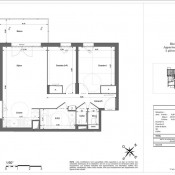 Vente appartement Ferney voltaire 322000€ - Photo 2