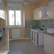 Vente appartement Nantua