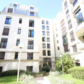 Vente appartement Paris 11ème
