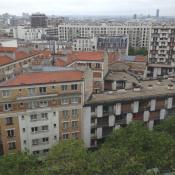 Sale apartment Paris 20ème