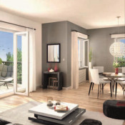 Vente appartement Rumilly 202 000€ - Photo 3