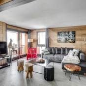 Vente de prestige appartement Meribel Les Allues