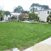 Vente de prestige maison / villa Saint Vivien