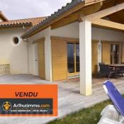 Sale house / villa Moissieu sur dolon 285000€ - Picture 1