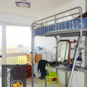 Vente appartement St brieuc 132 500€ - Photo 8