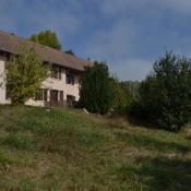 Vente maison / villa Avressieux