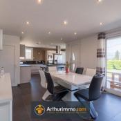Vente maison / villa Les avenieres 241595€ - Photo 1