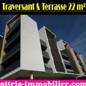 Vente de prestige appartement St Jean de Vedas