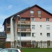 Location appartement St Baldoph