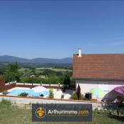 Vente maison / villa Belley 239000€ - Photo 3