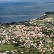 Vente terrain St Denis D'oleron