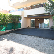 Vente appartement Saint Laurent Du Var