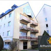 Vente appartement St brieuc 91590€ - Photo 1