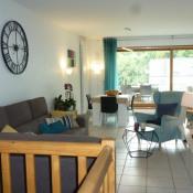 Vente appartement Le Bourget Du Lac