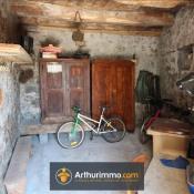 Vente maison / villa Lavours 100000€ - Photo 11