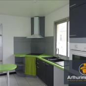 Vente appartement St brieuc 91590€ - Photo 5