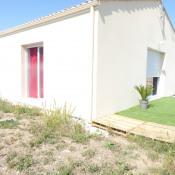 Produit d'investissement maison / villa Muron