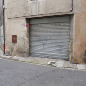 Location parking Montelimar
